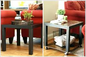 metal side table ikea white end table end tables furniture awesome shelf small white coffee table metal side table ikea