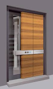 office entry doors. Keratuer ExclusiveLine Doors Are Fabulous Contemporary Entry That Offer Modern Security In Sleek Style Featuring A Strong Horizontal Element Office