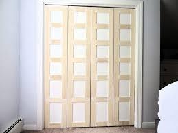 Mirrored French Closet Doors  Harpsoundsco - Exterior closet