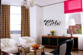 office seating area. Liveliness In The Home Office Seating Area