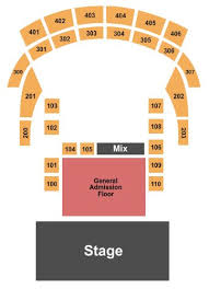 Howard Theatre Tickets And Howard Theatre Seating Chart