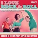 I Love Rock & Roll, Vol. 17