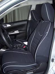 subaru impreza standard color seat covers rear seats