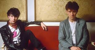 Official Charts Flashback 1981 Soft Cell Tainted Love