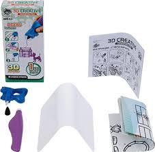 <b>3D</b>-<b>ручка 3D Making</b> фиолетовый 1CSC 20003400 купить в ...