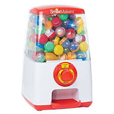 Vending Machine Toys Unique Amazon SmileMakers 48 Toy Vending Machine Prizes And