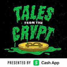 Pomp, who despite living in a pizza mecca like new york city is a well known fan of. Tales From The Crypt A Bitcoin Podcast Podcast Addict