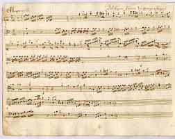 mozart original sheet music - Google Search | Mozart music, Mozart, Sheet  music