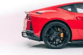 Ferrari 812 superfast by mansory 2020 sound interior and exteriorengine. Ferrari 812 Superfast Gets A Wild Mansory Makeover Carbuzz