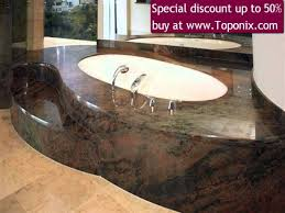 Granite Kitchen Sinks Pros And Cons Granite Bathroom Countertops Pros And Cons Kitchen Pretentious