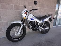 2016 yamaha tw 200 motorcycles