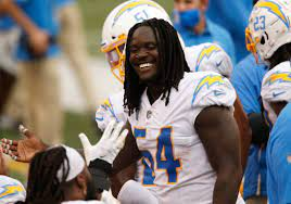 How Melvin Ingram can shore up Steelers ...