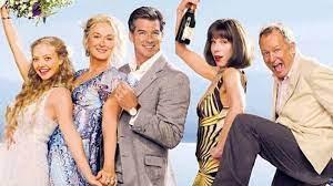 Mamma Mia Trailer Trailer Deutsch German (2008) - video Dailymotion