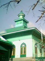 Image result for Muqam Shah Wali kupwara