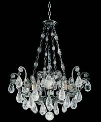 swarobski schonbek lighting crystal bathroom sconces
