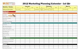 Quarterly Marketing Plan Bing Images Marketing Plan