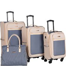 Womens Luggage Sets Designer 11 Best Luggage Sets To Buy In 2019