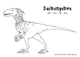 Innovative Ideas Dinosaurs Coloring Pages Dinosaur Iguanodon