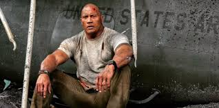The Rock: 'Rampage' Is the Best-Reviewed Video Game Movie ...