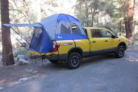 Product Review: Napier Outdoors Sportz Truck Tent 57 Series ...