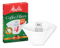 Melitta Usa Launches Coffee Filters With New Measure