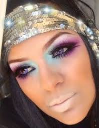 70 s disco makeup and hair google search
