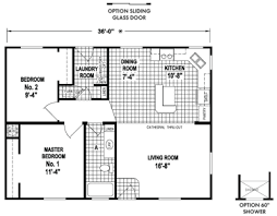 double wide floor plans 2 bedroom. Interesting Wide Ukiah  2 Beds  1 Bath 972 SqFt In Double Wide Floor Plans Bedroom M