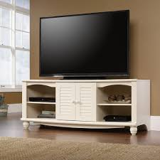 white tv entertainment center. Entertainment Credenza White Tv Center I
