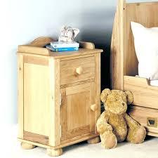 narrow bedside table with drawers narrow bedside table interesting solid oak bedside cabinet door drawer bedside
