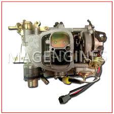 CARBURETOR ASSEMBLY TOYOTA 1RZ 2.0 LTR – Mag Engines