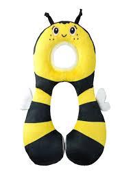 <b>Подушка для путешествий</b> Travel Friends, пчела <b>BenBat</b> 8570271 ...