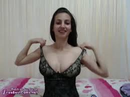 Arabic girls stripping naked