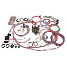 classic truck chassis wiring harnesses shipping speedway painless wiring 10112 19 circuit wire harness for 1963 66 gm pickups
