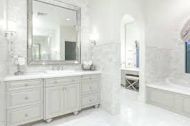 traditional master bathroom. Elegant Master Bathroom Ideas Traditional With 2 Piece Revere C Panel Cabinet Doors Marble