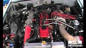 lc engineering specialist in toyota performance for over 27 years