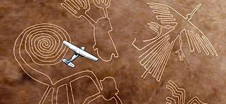 Nazca Lines were declared a UNESCO World Heritage Site