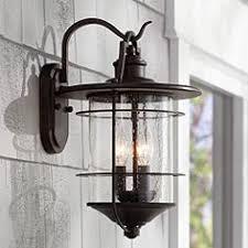 cottage outdoor lighting. Franklin Iron Works Casa Mirada 16 1/4 Cottage Outdoor Lighting Lamps Plus