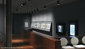 museum lighting arcos led spotlight