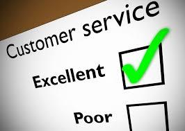 Customer Service 0822 12 Eztable Ideas