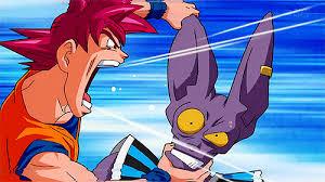 Gifs Animados Dragon Ball Super