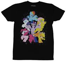 Little Pony Shirt Design Details About My Little Pony Mens T Shirt Exterminate Pony Doctor Who Mash Up Image