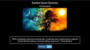 3 Quotes Qoutes Quote Generator 5