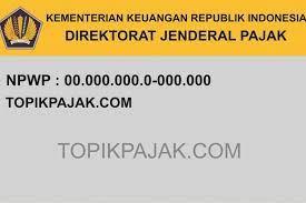 Npwp (nomor pokok wajib pajak) adalah nomor yang diberikan kepada wajib pajak (wp) sebagai sarana dalam administrasi perpajakan yang dipergunakan sebagai tanda pengenal diri atau identitas wajib pajak dalam melaksanakan hak dan kewajiban perpajakannya. Cara Mudah Membuat Npwp Online Dengan Mudah 10 Menit Jadi Dan Gratis Portal Jember