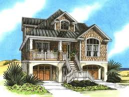 Elevated House Plans Waterfront  BrucallcomElevated Home Plans
