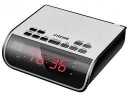 Купить <b>радиоприемник</b> Радиобудильник <b>Hyundai H</b>-<b>RCL100</b> ...