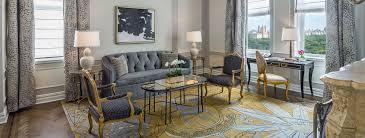 3 Bedroom Suites In New York City Interior Simple Design