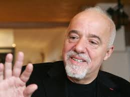 paulo coelho defends holy quran as book that changed the world  paulo coelho photo afp