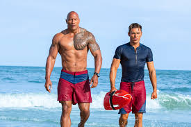 Baywatch: The Rock's Best Zac Efron Insults
