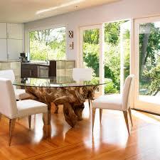 dining table bases for glass tops. Dining Room Table Bases For Glass Tops Modern With Art Display Artwork Black E