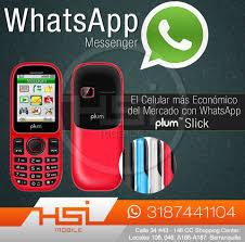 HSI Mobile - De Locura!.. Plum Slick ...